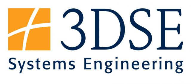 Logo von 3D Systems Engineering