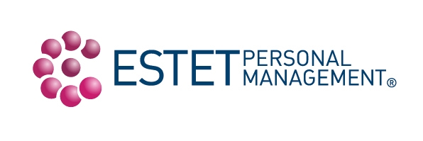 Logo von Estet Personalmanagement