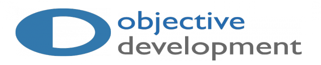 Logo von Objective Development Software GmbH