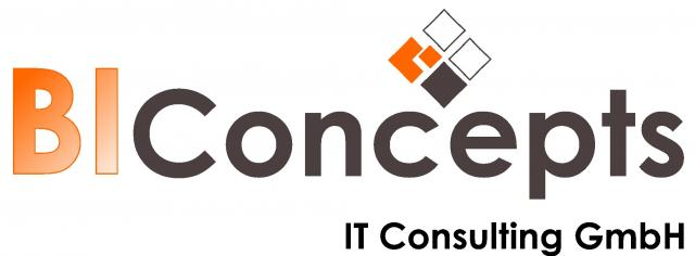 Logo von BIConcepts IT Consulting GmbH