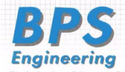 Logo von BPS Engineering