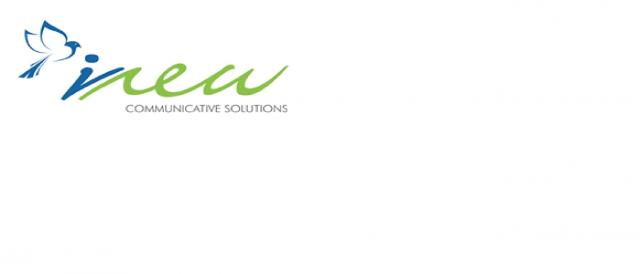 Logo von I-New Communicative Solutions GmbH
