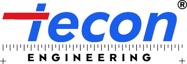 Logo von TECON Engineering GmbH